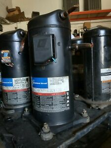 Zr68kc tf5 250 R22 commercial Use 6 Ton 3 Phase 220v Ac Compressor