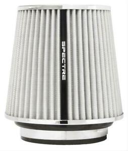 Universal Cone Air Filter Cold Air Intake Cone Id 3 3 5 4 Tube Super Flow