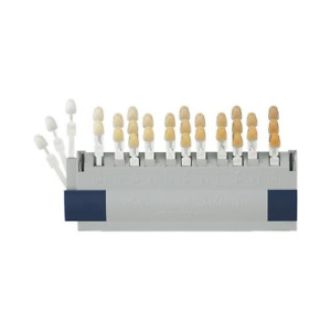 Vita B360 Vita Toothguide 3d master With Bleached Shade Guide Gx69 910
