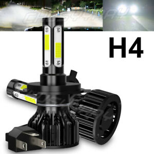 Super Led Light Bulbs Headlights For New Holland Tractor T5040 t5050 t5060 more