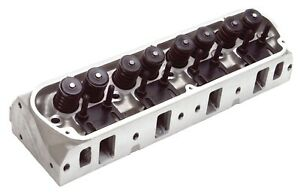 Edelbrock 60259 Performer Series Rpm Cylinder Head Fits 97 01 13 14 Ford Fits Ford
