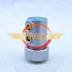 4mhz10f10 Dual Straight Probe F10 Transducer For Ultrasonic Flaw Detector