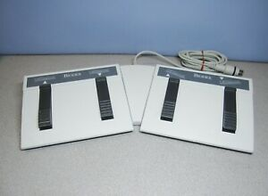 Biodex Linak Or Table Footswitch Control Pedal Fslow00000 Fsrow00000 Fse1200022