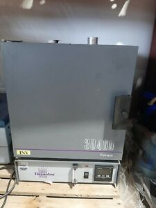 Thermolyne F30430c 60 Muffle Furnace 30400 Benchtop Lab Oven Kiln
