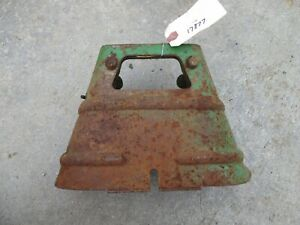 John Deere 730 Pto Shield With Casting