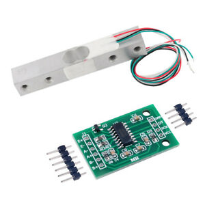 3kg Digital Load Cell Weight Sensor Electronic Kitchen Scale Hx711 Ad Module