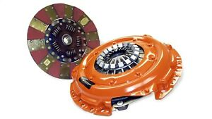 Centerforce Df611679 Dual Friction Clutch Pressure Plate Fits Ford 05 10 Mustang