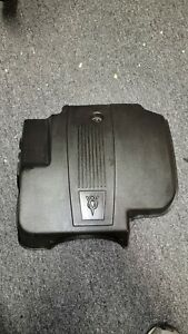 Ford Crown Victoria Engine Cover