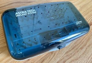 Astra Tech Implant System Dentsply Exc Cond