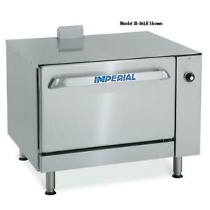 Imperial Ir 36 lb c 36 Convection Oven