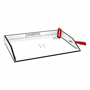 MAGMA T10 302B BAIT FILET MATE TABLE CUTTING amp; SERVING BOARD 20quot; X 12.5quot; $59.99