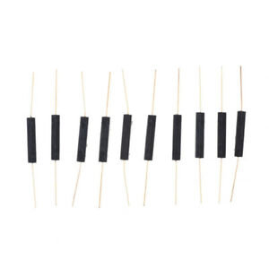 10pcs Reed Switch Gps 14a 14mm Normally Open Magnetic Switch Nw lwixihhdc