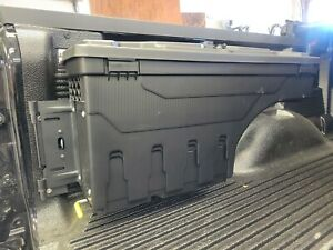 2015 Chevy Colorado Gmc Canyon Truck Bed Storage Box Swing Driver Side Used