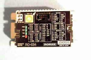 Rorze Rc 234 2 Axis Controller Stepper Or Servo