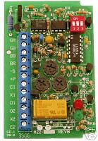 Bryant 22 Photocontrol Board For Vibratory Feeder