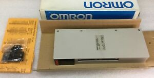 Omron Model C500 id218cn Programmable Controller Input Unit New In Box