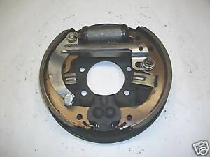 Clark Forklift Rebuilt Brake Assembly 120066 A Quality