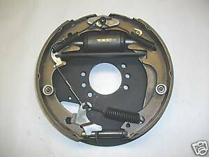 Clark Forklift Rebuilt Brake Assembly 124549 A Quality