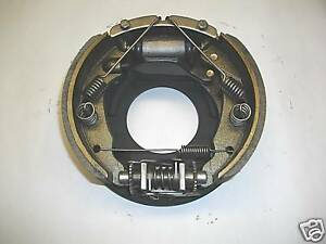 Clark Forklift Rebuilt Brake Assembly 915668 A Quality