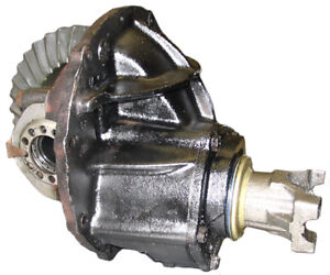 Complete 9 Ford 3rd Member rear End Gear Set chunk