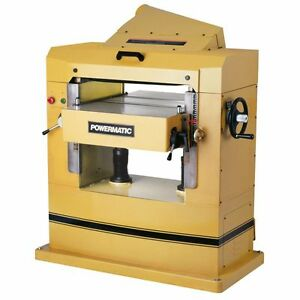 Powermatic 201hh 22 Planer Helical Cutterhead 1791267 Free Shipping