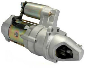 New Ford Diesel Starter For 6 9 And 7 3 Engines