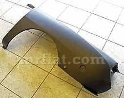 Fiat 850 Spider Right Front Fender New
