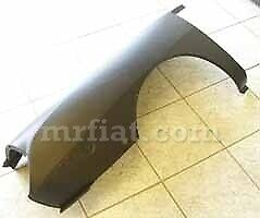 Fiat 850 Spider Left Front Fender New