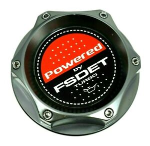 Mazda Protege Fsdet Fs Det Turbo Engine Billet Oil Cap