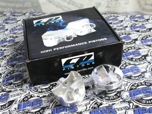 Cp Pistons Fits Nissan Sr20ve Sr20vet Engines 86mm Bore 12 5 1 Comp