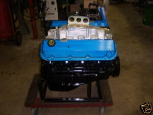 454 7 4 Gen 6 Big Block Chevy Hot Rod Motor