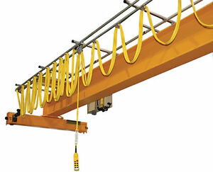 Rm 3 Ton Overhead Crane Kit W Hoist Easy To Assemble