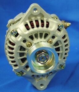 New Alternator 2000 2006 Subaru Baja Forester Impreza Legacy Outback 2 5l 90amp