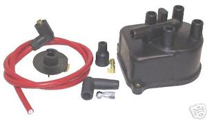 Nology Distributor Cap Rotor Kit 94 01 Acura Integra