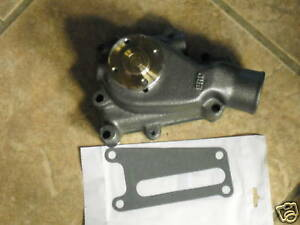 Ihc Farmall 460 560 706 806 826 856 Water Pump