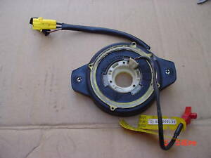 Porsche 88 944 turbo Steering Wheel Support Clock Spring