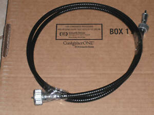 Farmall Ih Tach Cable 340 I460 544 I656 1026 370197r91
