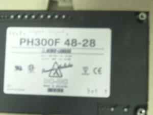 Nemic lambda 48 28 10 5 Amp Dc dc Power Module