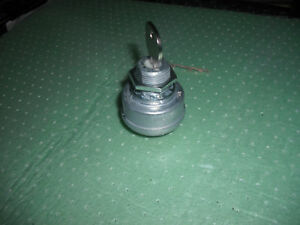 Ih Farmall Ignition Switch Cub Lowboy 154 184 60736c2