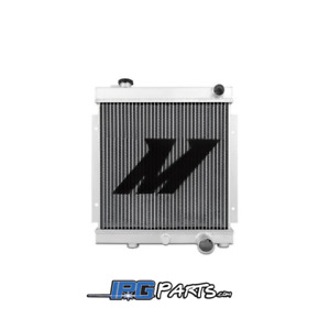 Mishimoto Aluminum Radiator Fits 1964 1966 Ford Mustang With 289 V8 Engines