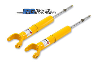 Koni Yellow Sport Shocks Dampers 96 00 Civic Ek Em1 Ek4 Rear Pair 8041 1213sport