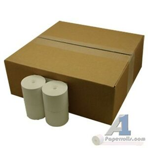 2 1 4 X 230 Thermal Paper Rolls Case Of 50