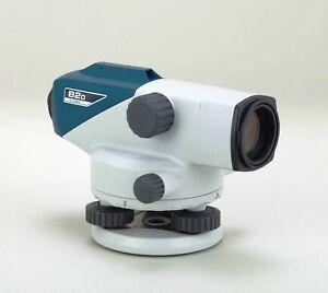 Sokkia B20 Automatic Auto Sight Level 40x Magnification