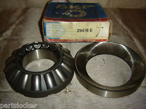 Skf 29418e Spherical Thrust Bearing Pillow Block Flange