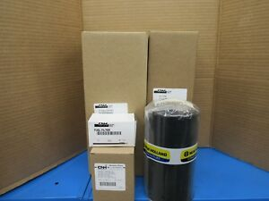 New Holland Tc48da Tc55da Standard Shuttle Shift sss Filter Kit