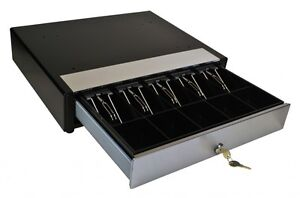Under Counter Manual Cash Drawer New