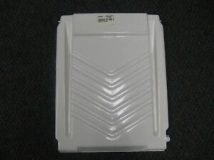 Oem Manitowoc Ice Machine 4014489 Water Curtain 40 1448 9 For S1200 Series