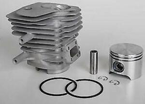 New Cylinder Kit Husqvarna Partner K650 K700 Cutoff Saws 50mm Oem 506 09 92 12