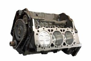 Remanufactured Gm Chevy 4 3 262 Short Block 1996 2000 090