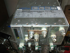 Power One Power Supply Rpm5a2edefs489 3 8 5 Volts 405 349 Teradyne J973 Module